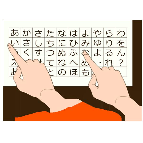 05_文字盤